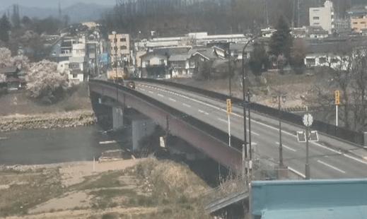 千曲川大屋橋