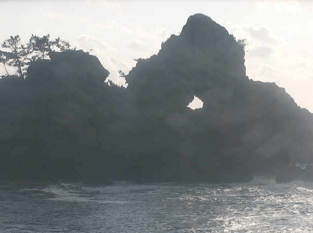 曽々木海岸