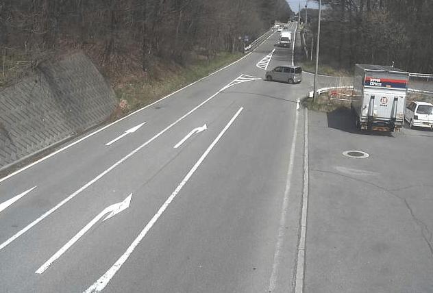 松井トンネル