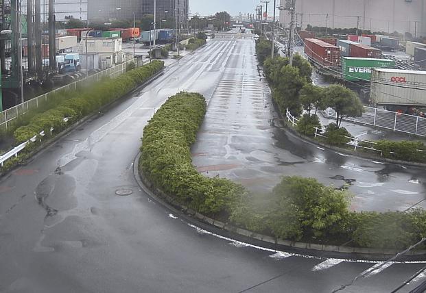 青海3交差点