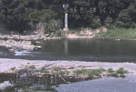 荒川寄居水位観測所