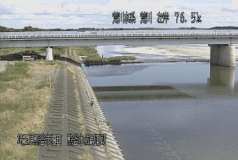 荒川荒川大橋