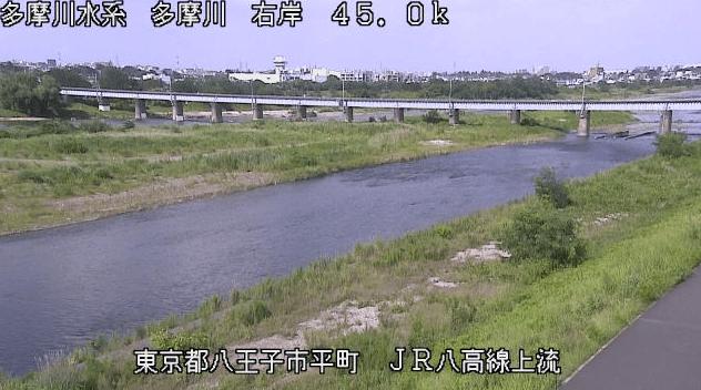 多摩川平町
