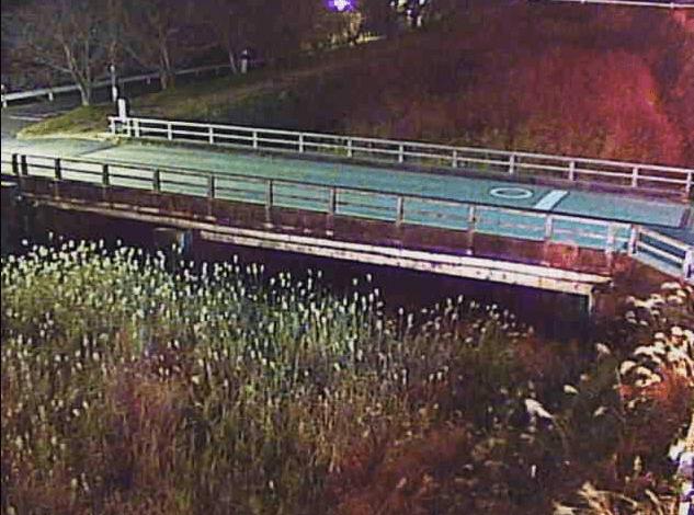 草津川馬場橋