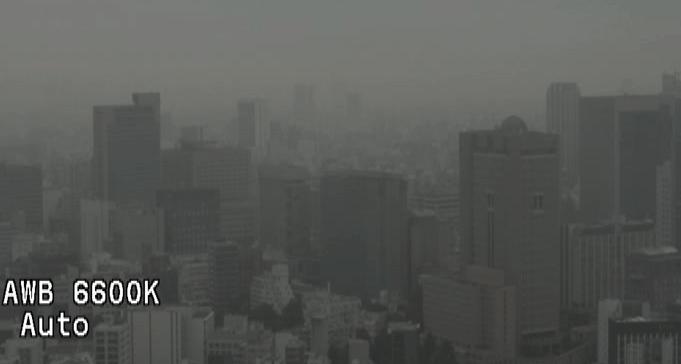 千代田区上空