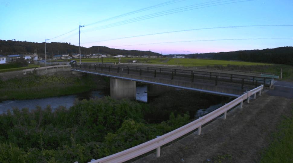 江川江川橋