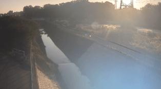砂川堀永代橋