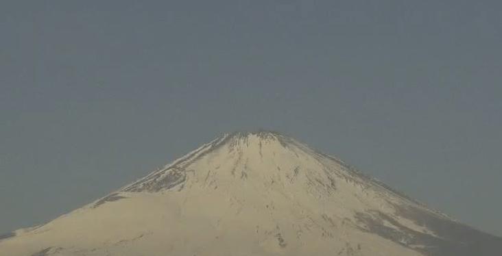富士山萩原