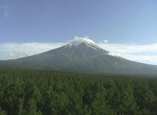 富士北麓フラックス