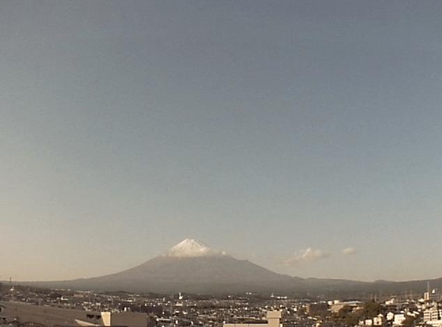 富士山岩淵