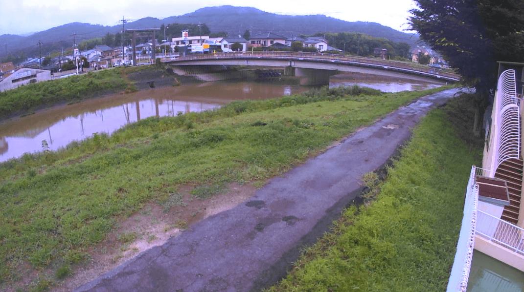 永野川二杉橋