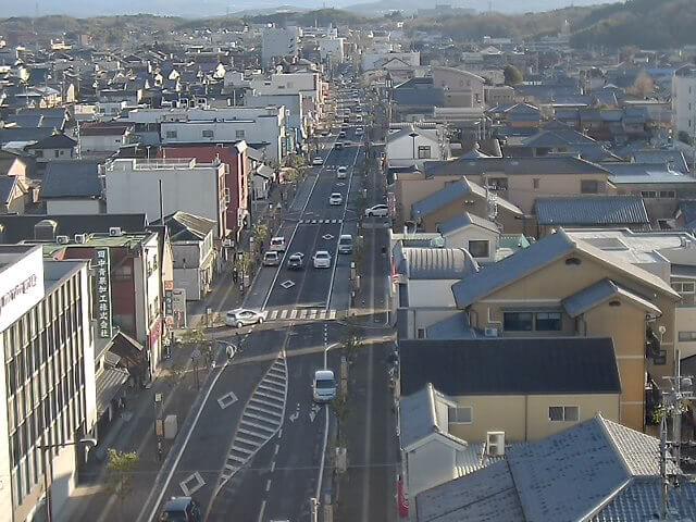 カメラ 名 阪 国道 ライブ