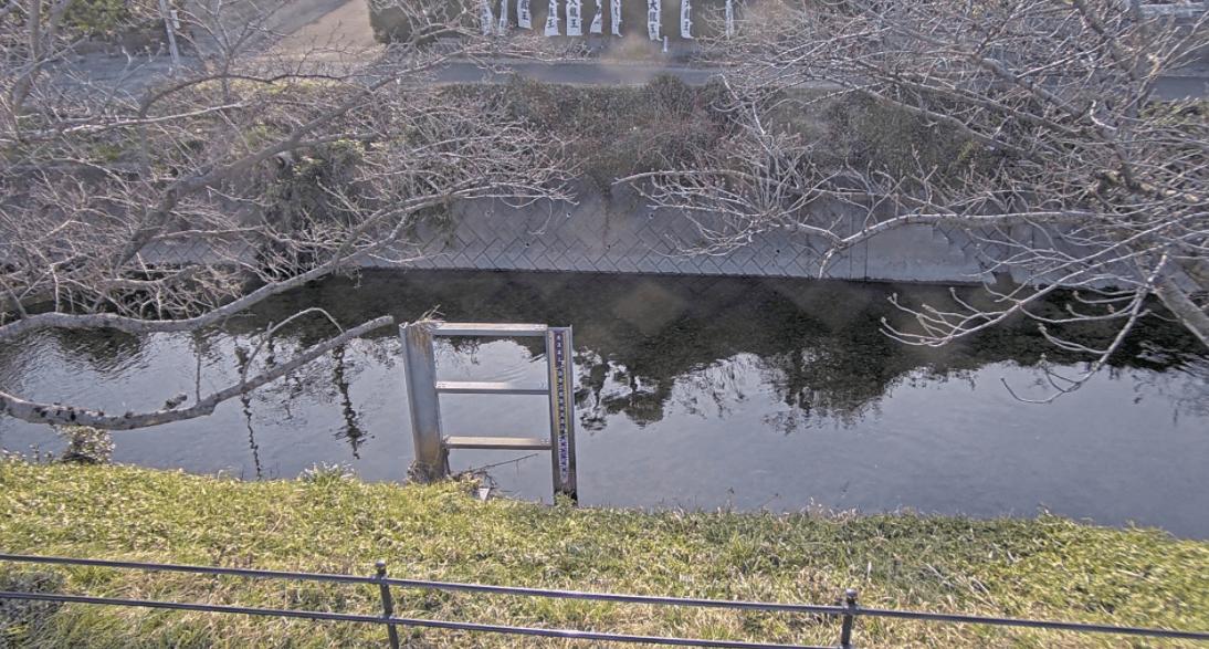五条川曽本