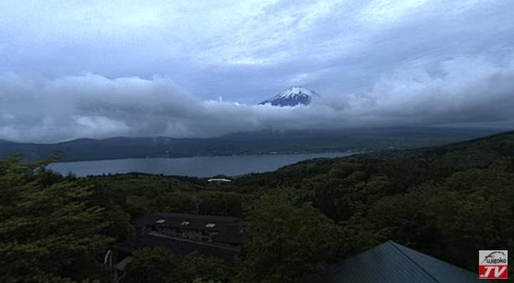 山中湖グリーンタウン