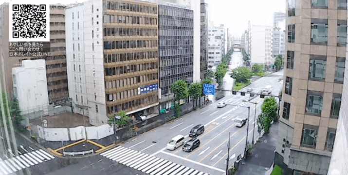 東神田靖国通り