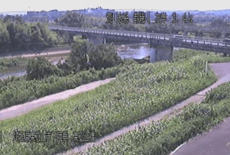 都幾川東松山橋