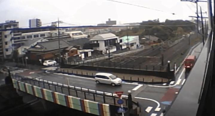 JR武蔵野線東浦和橋