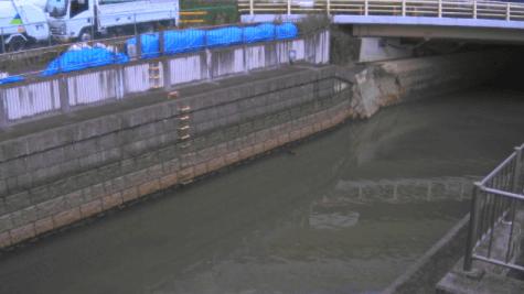さくら川聖橋