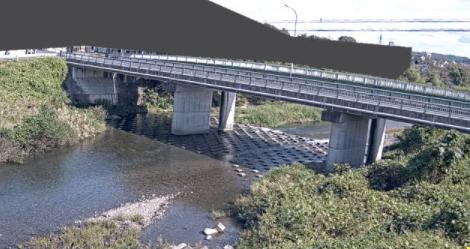入間川矢川橋