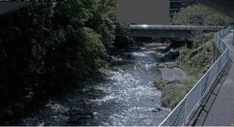 入間川石原橋