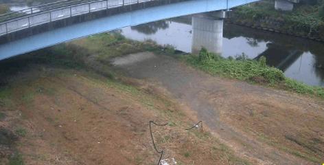 市野川慈雲寺橋