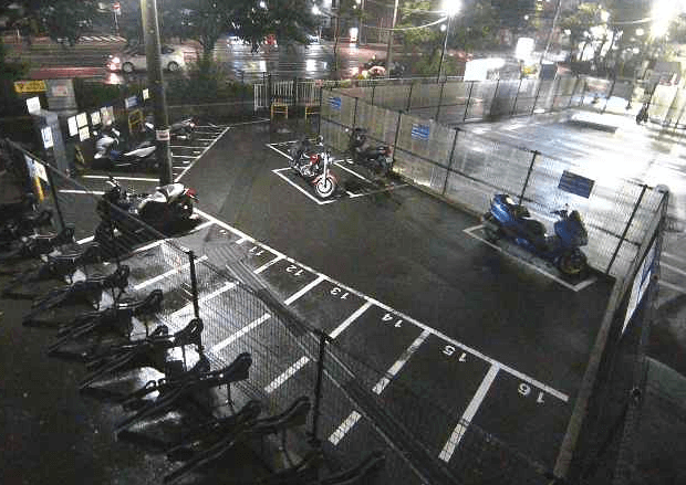 丸ノ内鍛冶橋