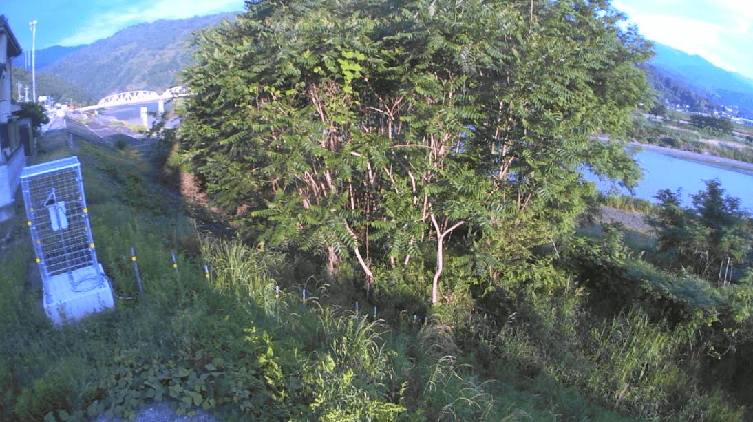 釜無川K40