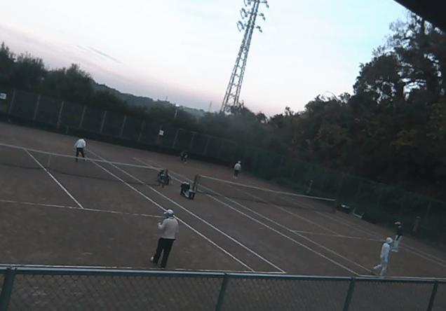 鎌倉ローンテニス倶楽部