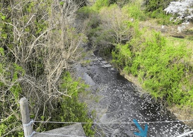 上条潤井川