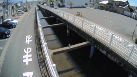 鴨江排水路