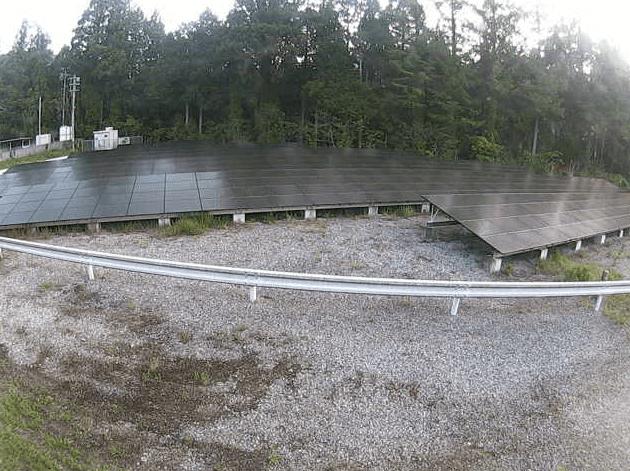 神田組発電所
