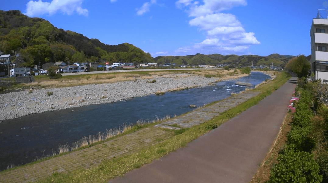 狩野川276kp