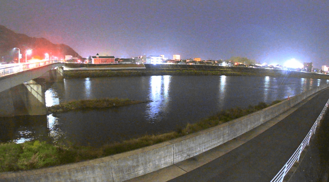 狩野川34