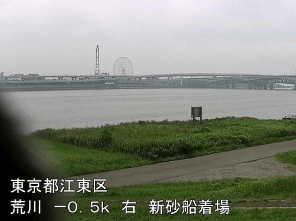 江東区新砂