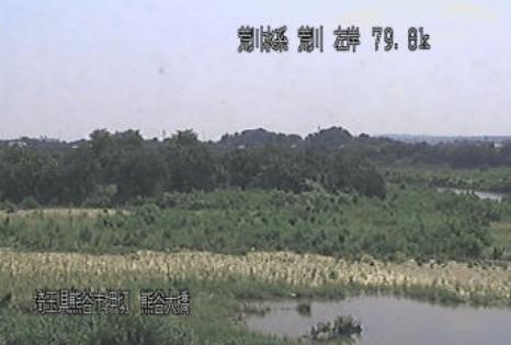 荒川熊谷大橋