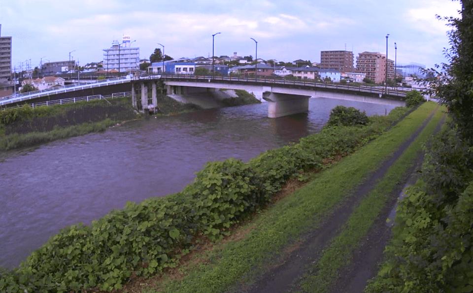 田川旭陵橋