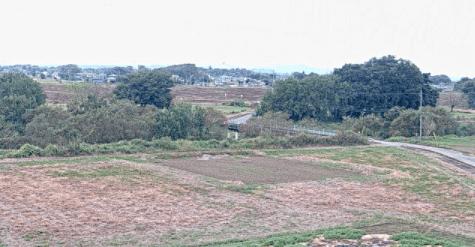 市野川松永橋