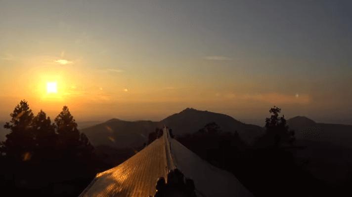 武蔵御岳神社