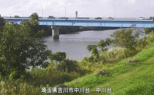 中川中川台