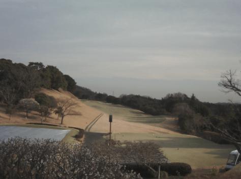中津川ゴルフ