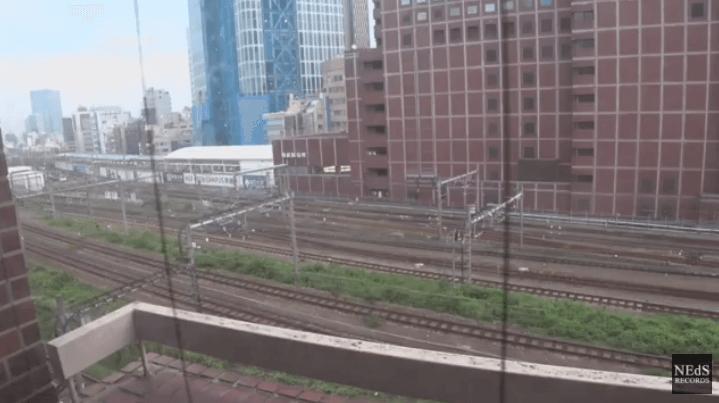 西新宿鉄道