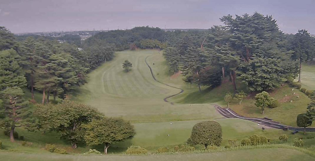青梅ゴルフクラブ