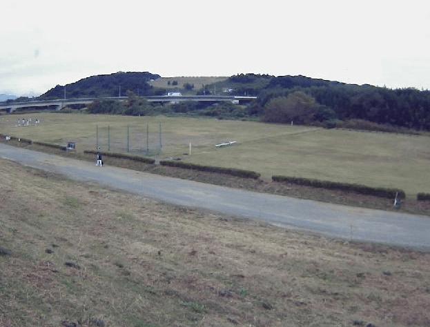 越辺川11.0KP右岸