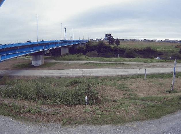 越辺川4.8KP右岸