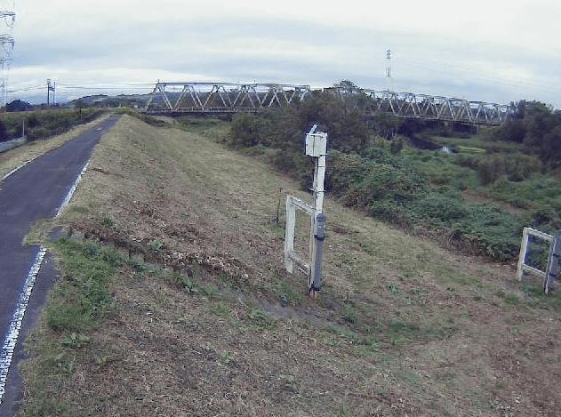 越辺川9.3KP右岸