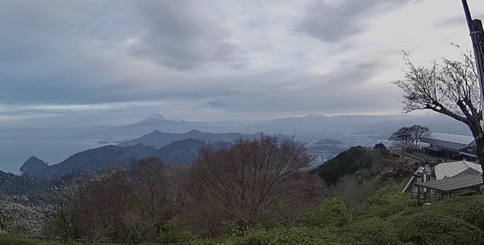 伊豆の国パノラマ