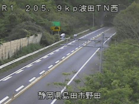 国道1号野田