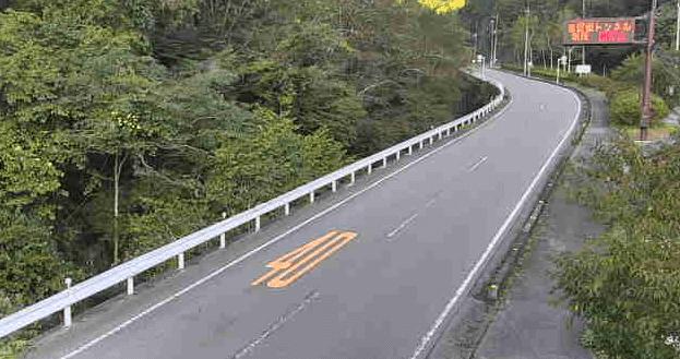 国道299号坂本