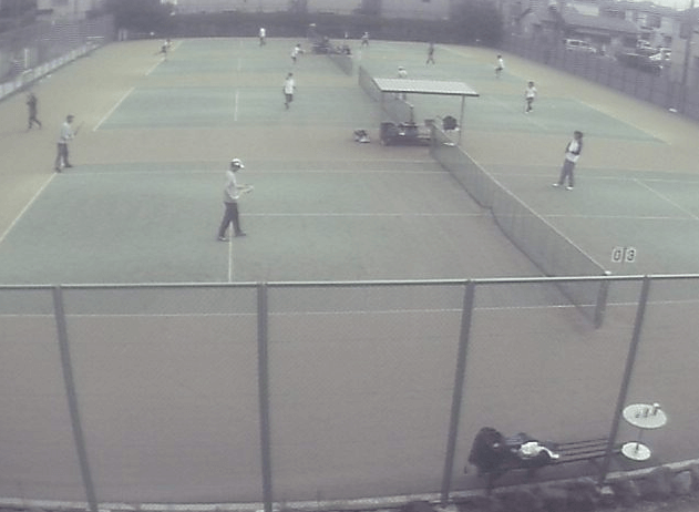 相模原Gテニス