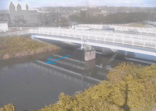 坂口谷川橋